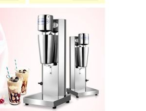 Milk Shake Machine Slush Machine Milk Shake Mixer Blender pictures & photos