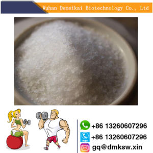 USP Standard 4-Chlorotestosterone Acetate Steroids Powder Weight Loss CAS855-19-6 pictures & photos