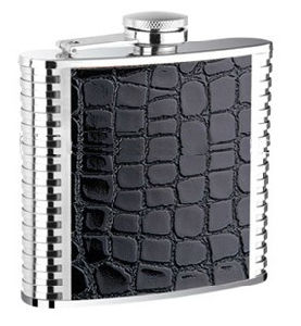 Mini Pocket Liquor Stainless Steel Hip Flask (R-HF019) pictures & photos