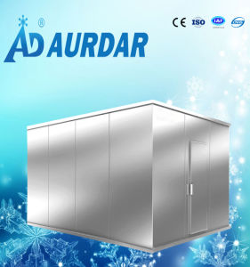 Brand new Cold Room with high quality pictures & photos