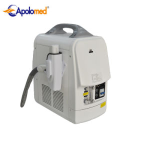 Fractional 2940nm Gentle Er YAG Laser Deep Tissue Laser Therapy Machine pictures & photos