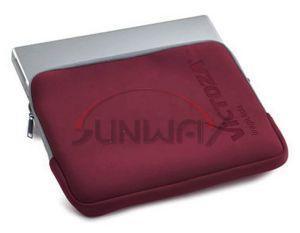 Waterproof Shockproof Neoprene Laptop Case Computer Sleeve Bag (PC006) pictures & photos