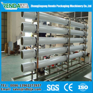 2017 New RO Water Purifier Pure Water Treatment System pictures & photos