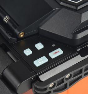 Auto Fiber Fusion Splicing Machine (T-207X) pictures & photos