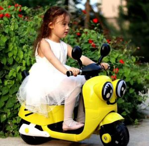 Kids Electric Toy Car Baby Car Children Battery Operated Car pictures & photos