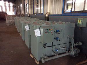 Sewage Treatment Plant for Ship/Marine Sewage Treatment Unit pictures & photos