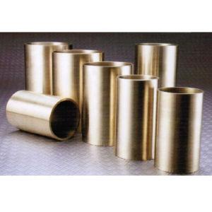 Foundry Aluminum Die Cast Aluminum Bronze Casting pictures & photos