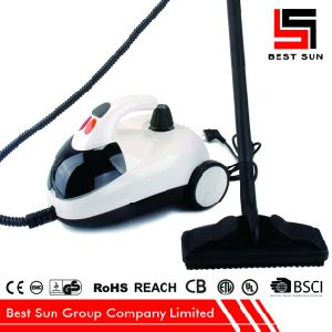 High Pressure Powerful Vapor Home Canister Steam Mop pictures & photos