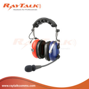 Pilot Aviation Headsets for Fixed Wing Aircraft pictures & photos