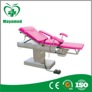 Hot Sale Electrical Gynecological Operating Table pictures & photos