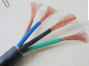 Awm3173 XLPE Insulated Power Cable pictures & photos