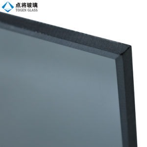 3-19mm Flat Colored Tempered Glass with Ce pictures & photos