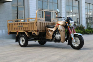 150cc Air Cooled Engine Three Wheeler Cargo Tricycle with EEC pictures & photos