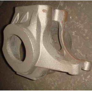 Iron Casting Die Casting Casting Part pictures & photos