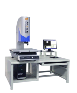 2D Universal Manaul Vision Inspection Measuring Machine (vms1510) pictures & photos