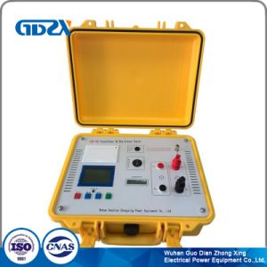 10A High Speed DC Resistance Tester pictures & photos