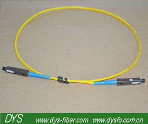 Pigtails Fiber Optic Patch Cord Armour SMA / Armour Jumper SMA Type pictures & photos