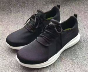 Guangdong High Quality Sports Shoes Go Run for Men Shoes