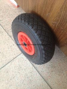 250-4 Maxtop Handtruck pneumatic Rubber Wheel pictures & photos