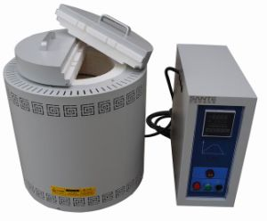 Well Type Electric Crucible Melting Furnace for Heat Treatment pictures & photos