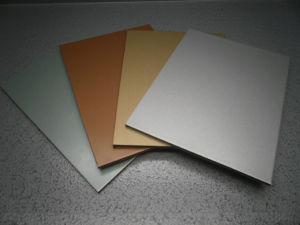 High Quality Aluminum Composite Panel (ALK-C0963) pictures & photos