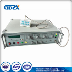 AC DC Single Phase Standard Power Source for Testing pictures & photos
