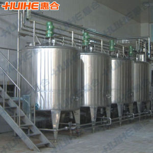 Stainless Steel 1000L Mixing Machine for Liquid pictures & photos