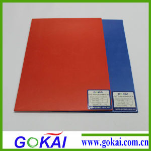 White 5mm PVC Forex Foam Board for Advertising Screen Printing pictures & photos