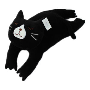 Plush Animal Cat Promotional Gift pictures & photos