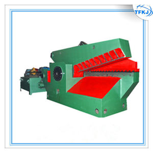 Hydraulic Sheet Alligator Shear for Metal pictures & photos