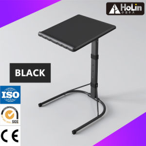 Portable Folding PP Laptop Table for Computer Use pictures & photos