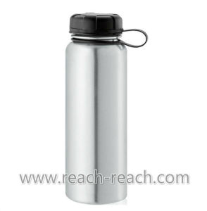 1000ml Stainless Steel Water Bottle (R-9113) pictures & photos