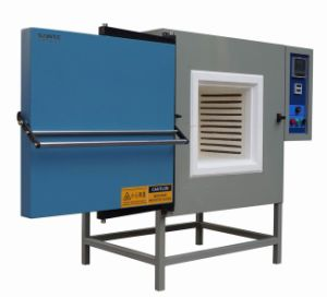 (600*800*600mm) Industrial Heat Treatment Electric Furnace Std-288-12 for Metal Sintering pictures & photos
