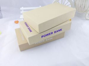 Ultra-Thin Mobile Power Polymer 12000 mAh Powerbank 20000 mAh Bank pictures & photos