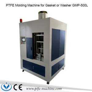 Hydraulic PTFE Gasket Molding Machine pictures & photos
