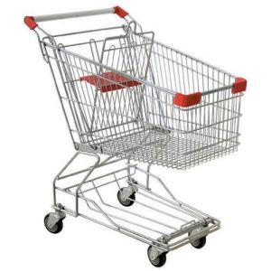 Shopping Cart (JT-E02) pictures & photos