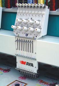 Flat Embroidery Machine (MY918)