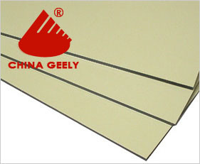 PVDF Aluminium Composite Panel (Geely-011) pictures & photos