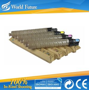 Color Compatible Laser Copier Toner Cartridge for Ricoh Mpc2500 pictures & photos