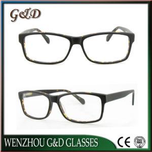 New Style Acetate Eyewear Eyeglass Optical Frame 50-334 pictures & photos