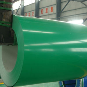 Good Quality Prepainted Galvanized Steel Coil for Roofing Sheet