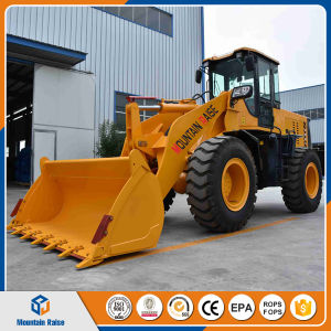 China Mini Loader 2.5 Ton Loader Front End Wheel Loader Earth-Moving Machinery ISO/Ce pictures & photos