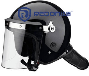 Hot Sell Police Anti Riot Control Helmet pictures & photos