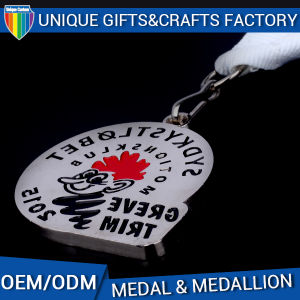 Metal Medal Maker Manufacture in China Promotion Souvenir Custom pictures & photos