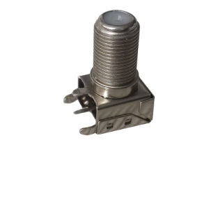RF Terminal Screw Head Connector Mother Coaxial Radio Frequency RF-Lw-106 pictures & photos