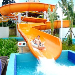 Big Splash Tube River Ride Water Slide (ZC/DX/BS-01) pictures & photos