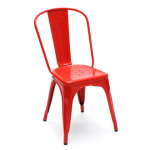 Steel Iron Marais Tolix Dining Chair