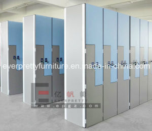 2017 Hot Sale HPL Lockers for Gym pictures & photos
