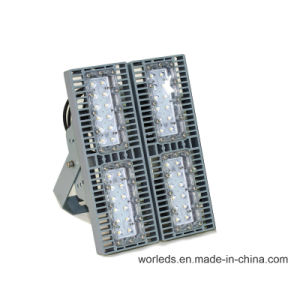 260W Outdoor Anti-Knockflood Light Fixture (BTZ 220/260 55 Y) pictures & photos