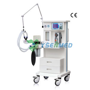 Ysenmed Medical ICU Anesthesia Machine pictures & photos